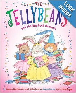 The jellybeans